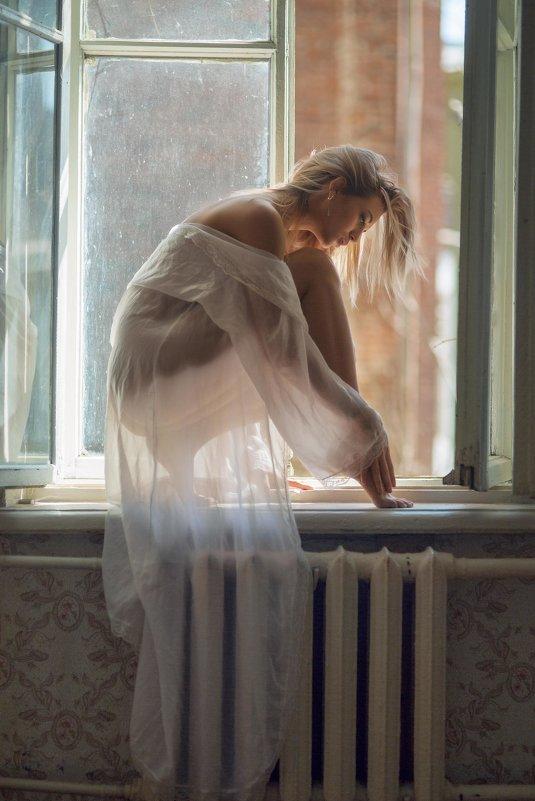 весной - Леонид Мочульский