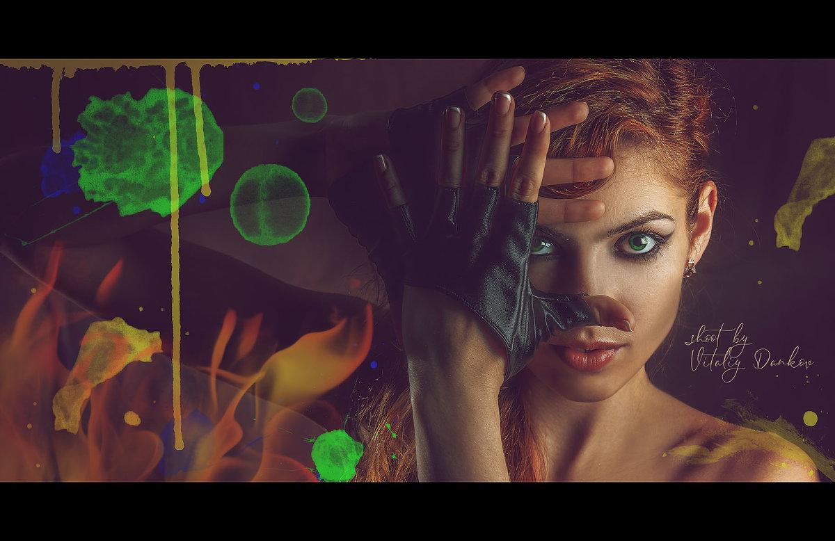 Magic - Vitaliy Dankov