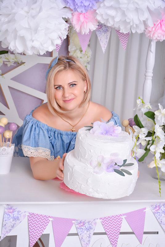 Таня - Юлия Коноваленко (Останина)