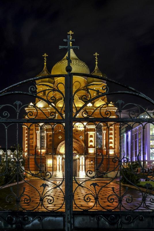 Успенский кафедральный собор г. Тула - Георгий