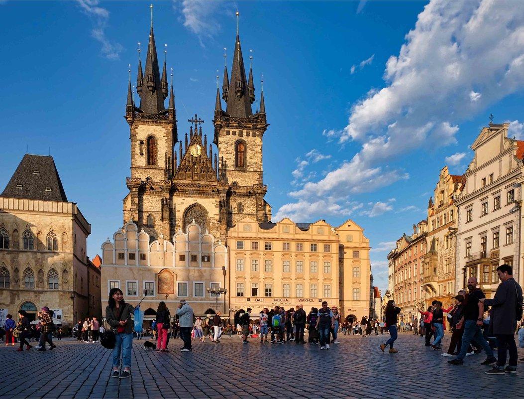 Прага - Valera Kozlov