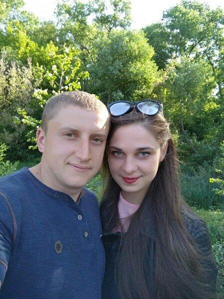 Інна і Ігор - Танюша