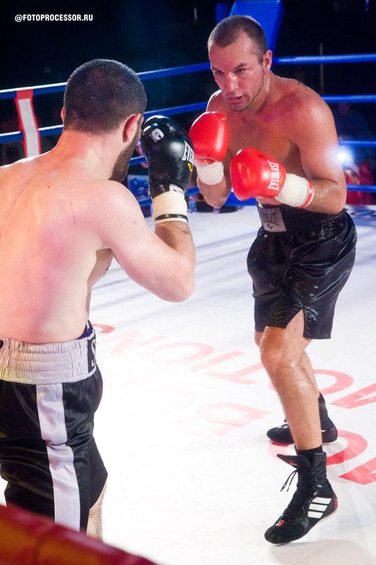 fight! - kirill