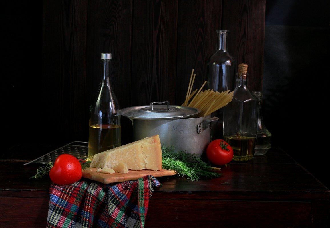 Сегодня готовить буду я! (2) - Наталья Казанцева