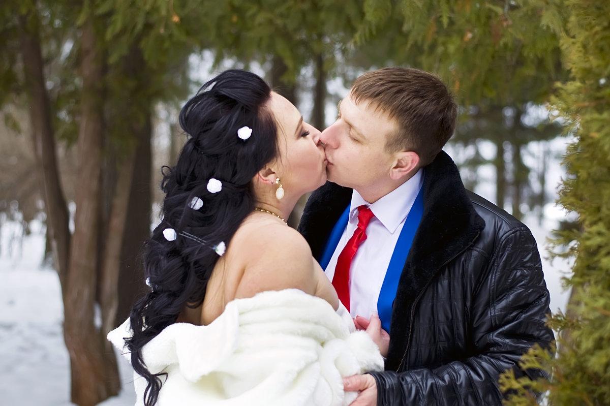 Свадьба Ирины и Александра - Elena Vershinina