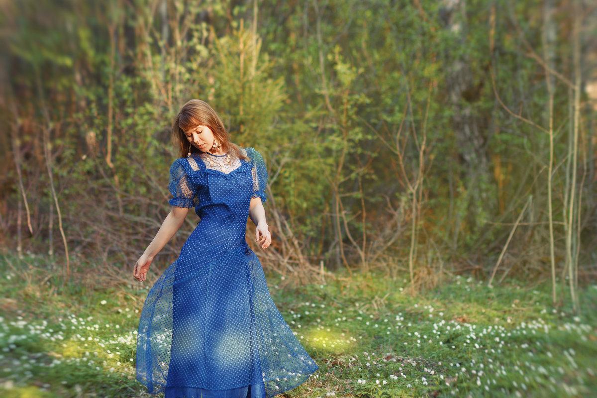 сказочная поляна - Светлана Никотина