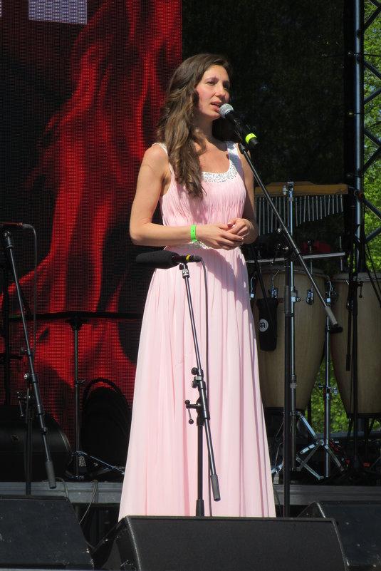 9 Мая - Mariya laimite