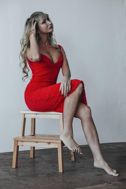 Натали - Лидия Марынченко