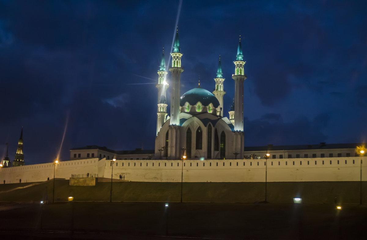 Мечеть Кул-Шариф. Казань - Marina Timoveewa