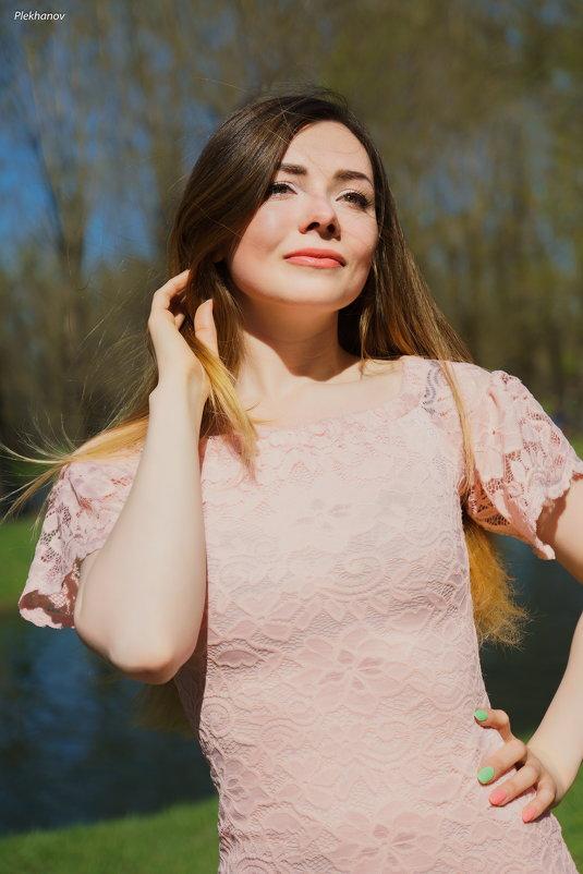 Екатерина - Юрий Плеханов