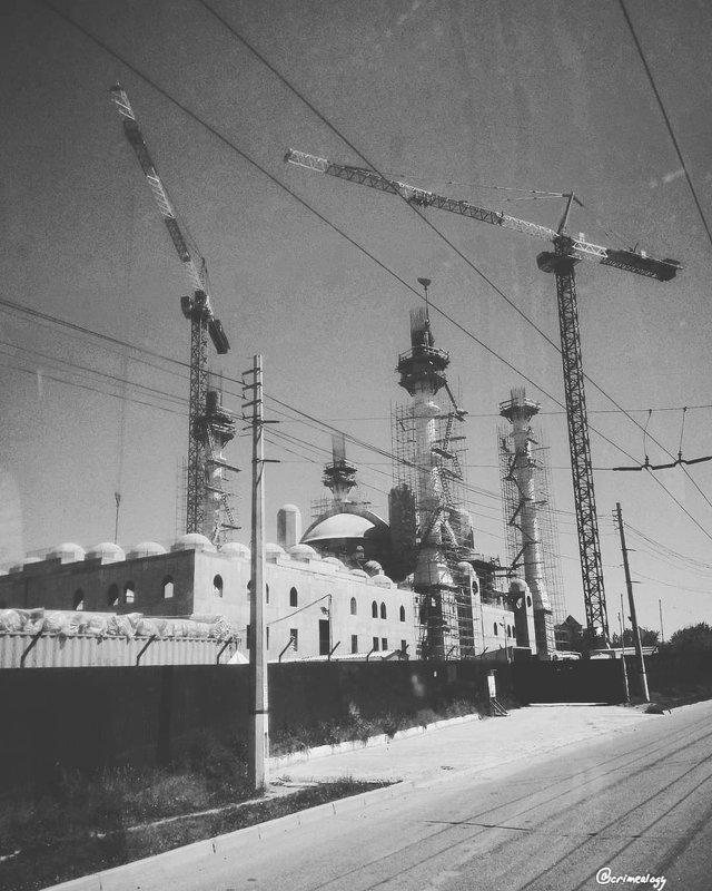 Реактор ислама... - Сергей Леонтьев