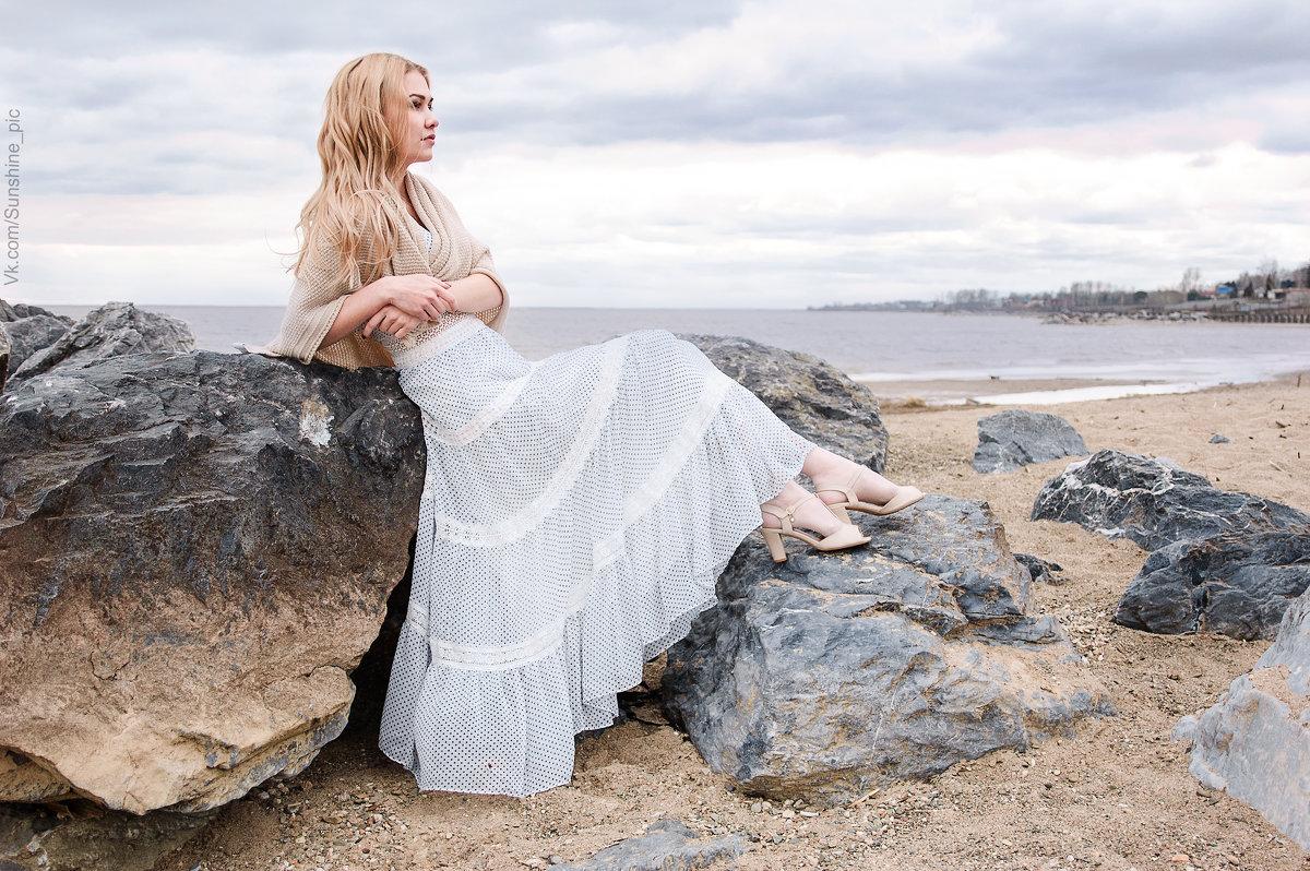 У моря - Alina
