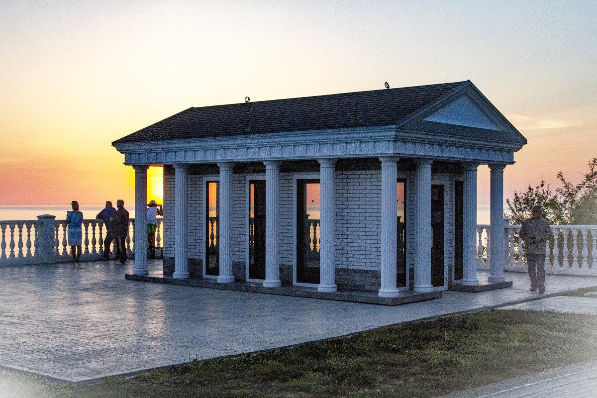 Кусочек Горгиппии, что была на месте современной Анапы в IV-III веках до нашей эры ... - Сергей Козырев