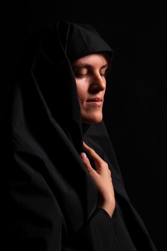 Монахиня - Владимир Переклицкий