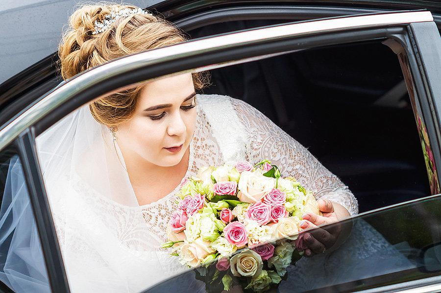 Невеста и букет - Галина Шляховая