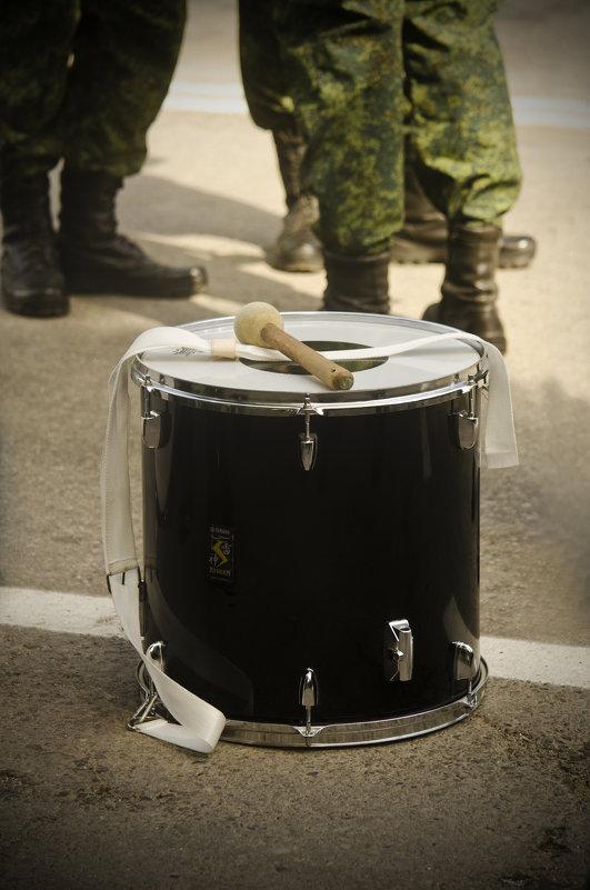 Барабан был плох?.. а где же барабанщик...? - Татьяна Евдокимова
