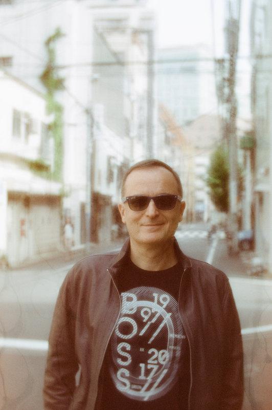 Игорёша - Евгений Золотаев