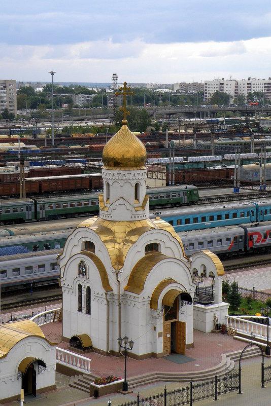 Вокзал - Vlad Сергиевич
