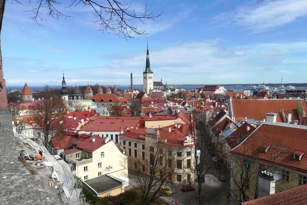Старый Таллин - veera (veerra)