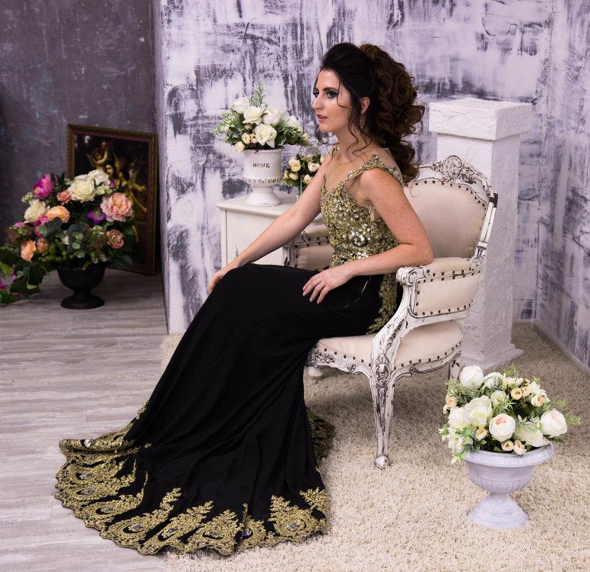 Наташа - Екатерина Самохина