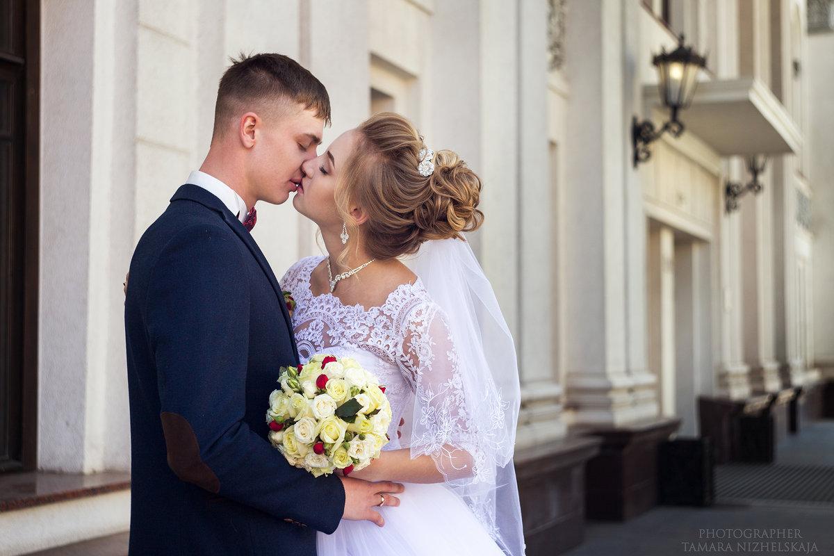 Свадебное фото - Тамара Нижельская