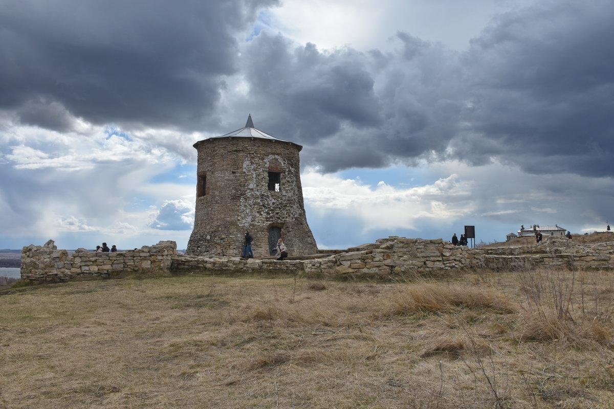 Сторожевая башня - Ирина Ярцева