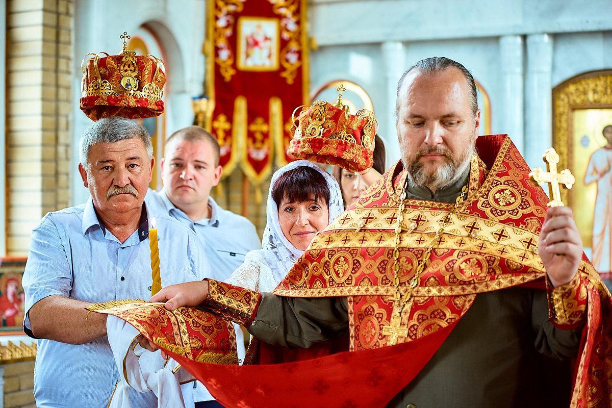 Венчание - Петр Ступень
