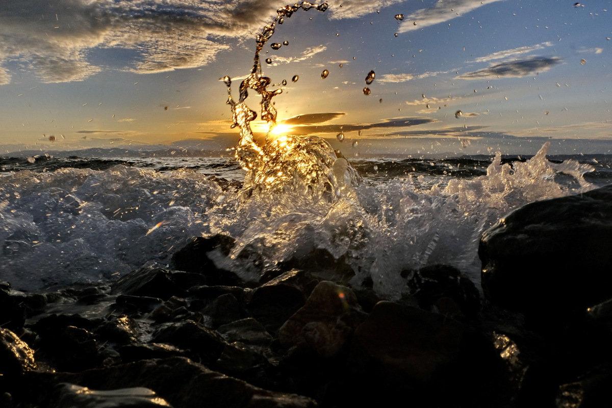 наше море - Ingwar