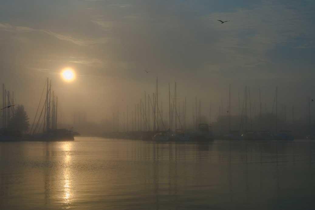 Smoke on the water - Valery Remezau
