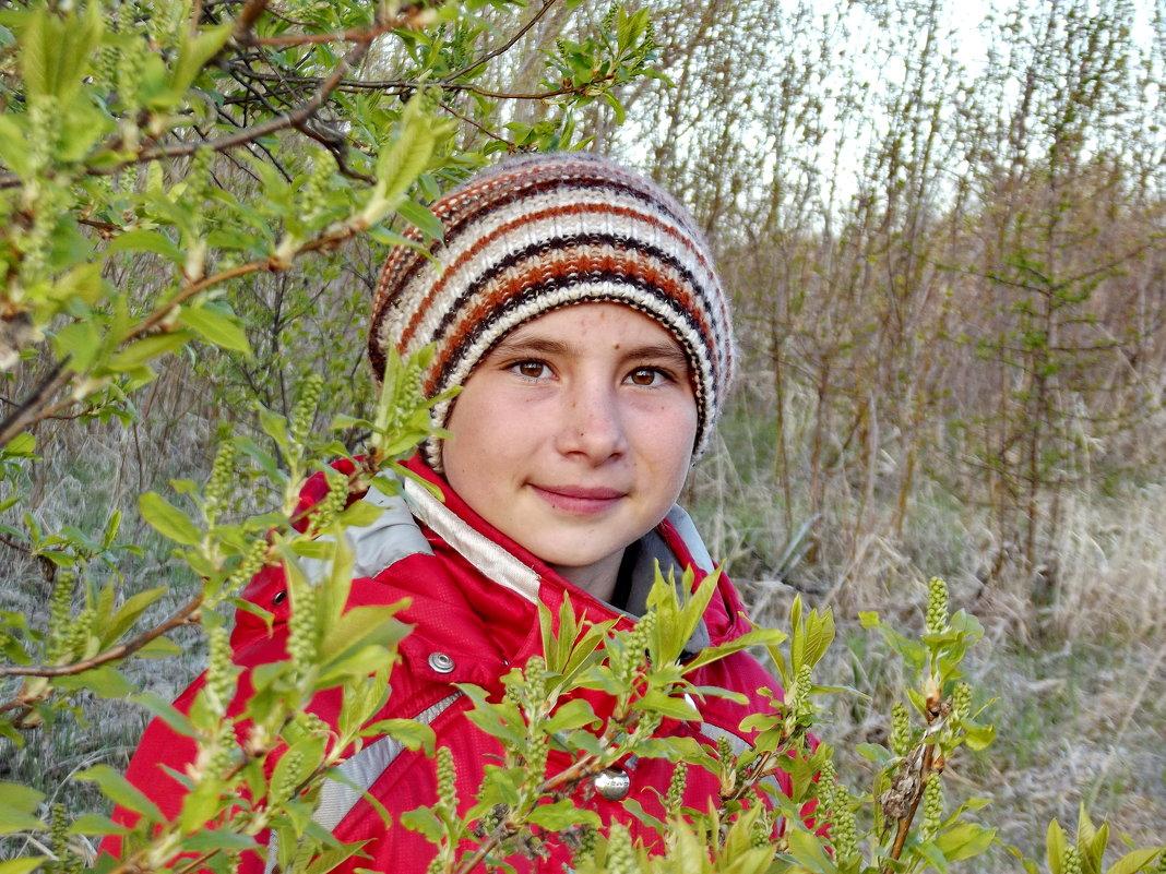 Юля - Светлана Рябова-Шатунова