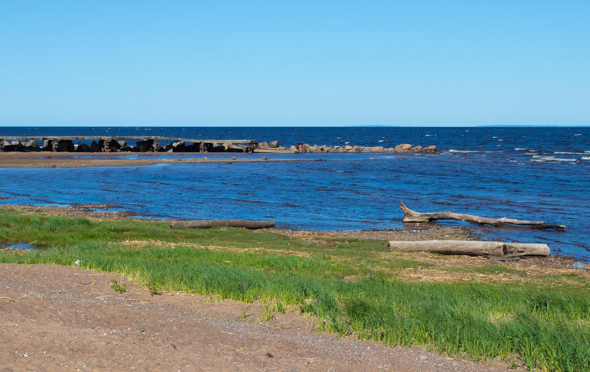 Финский залив 2 - knk