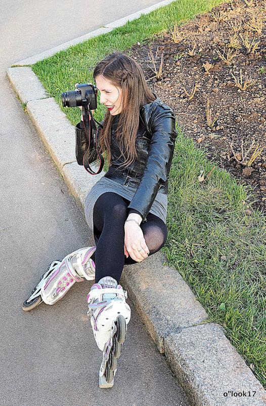 приятное с полезным - Олег Лукьянов