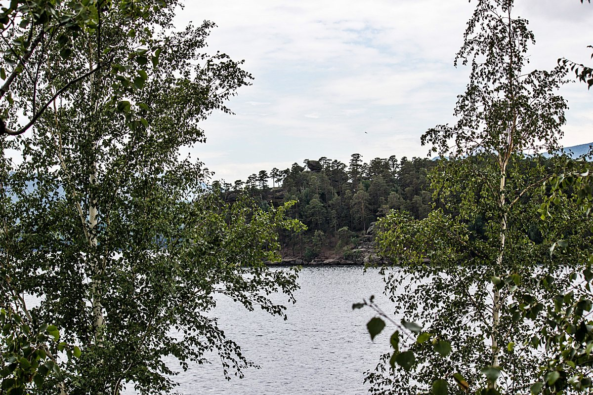 Пейзаж - Светлана SvetNika17