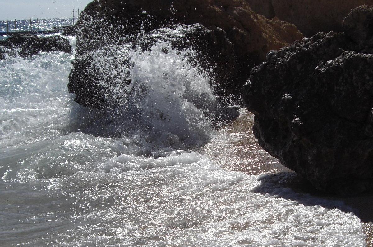 Волна! - ирина