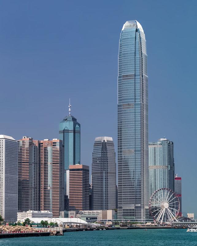 Гонконг. - Сергей Исаенко