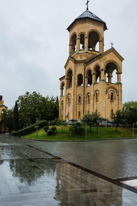 Храм - Александр Лиховцов