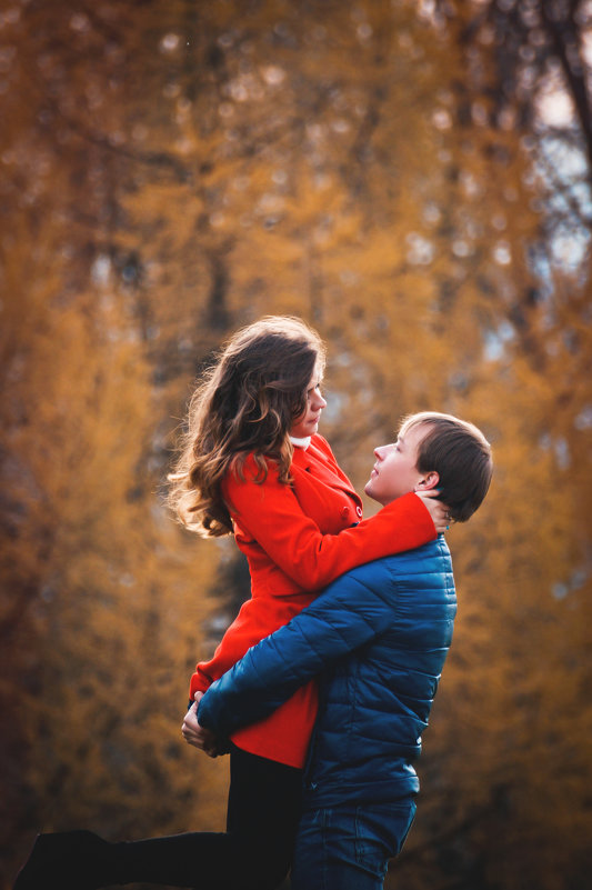 Love story - Надежда Журавкова
