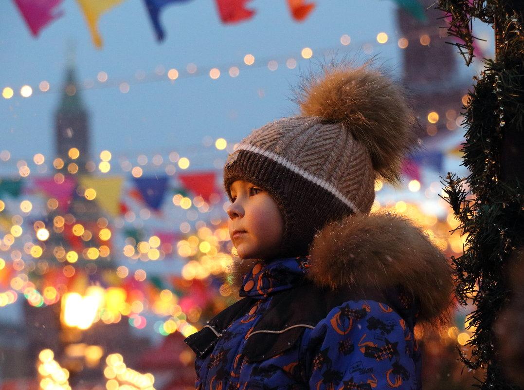 Рождество - Андрей