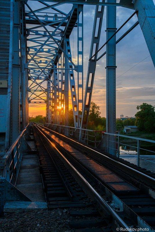 Мост - Сергей