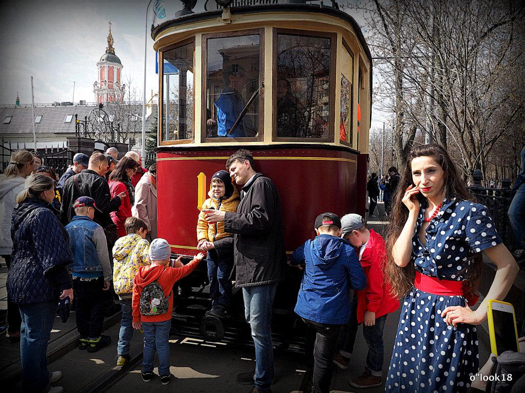 старое, доброе, вечное - Олег Лукьянов