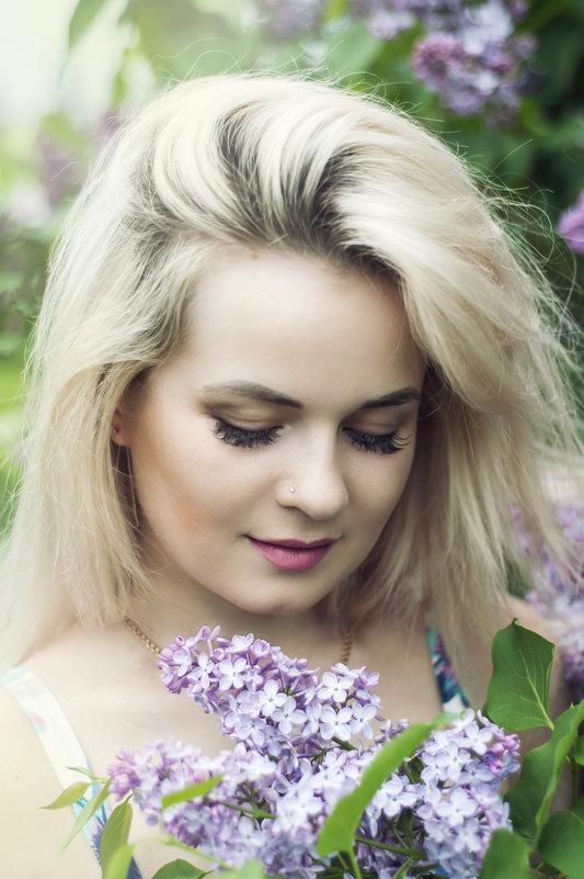Татьяна - Anastasia Bozheva