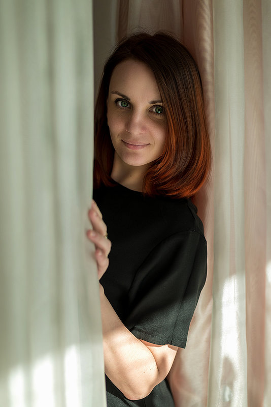 Irina - Николай Колобов