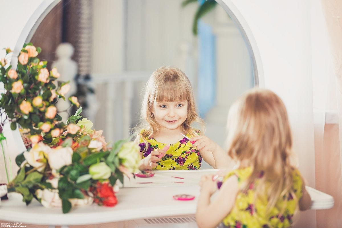 Детские фотосессии Новокузнецк - Юрий Лобачев