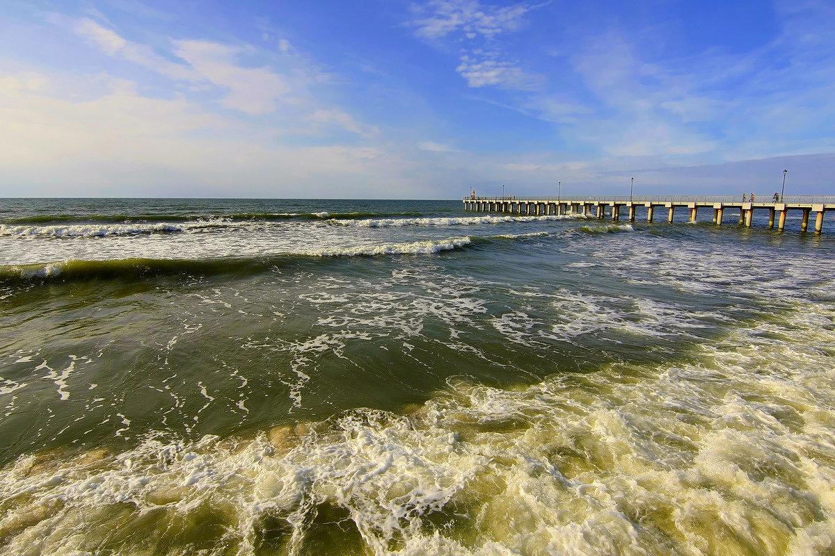 Балтийская волна - Lusi Almaz