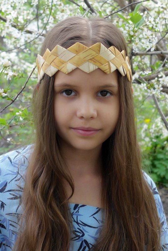 просто моя внучка - Саша Милашкин