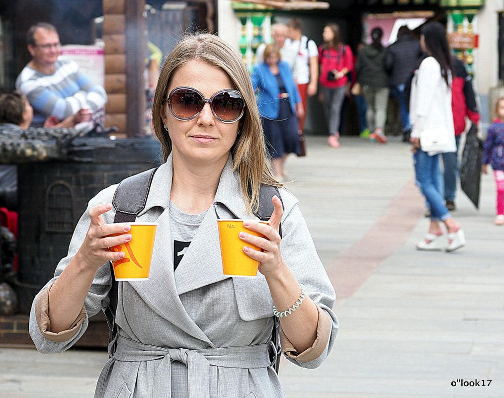 встретить женщину с полными чашами - Олег Лукьянов