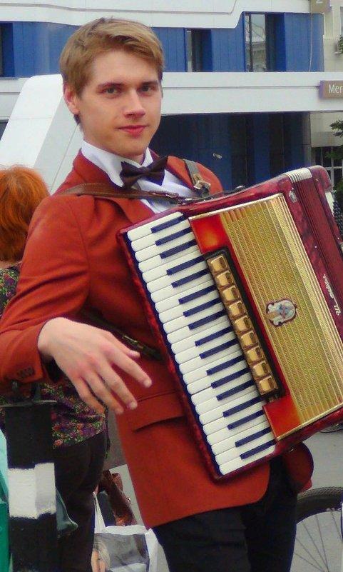 Алексей Горбунов - Люба (Or.Lyuba) Орлова