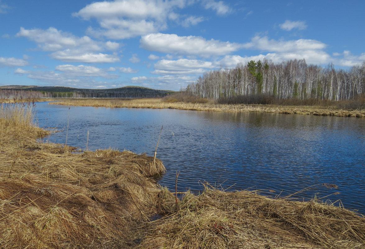 Весна на реке - Александр Смирнов