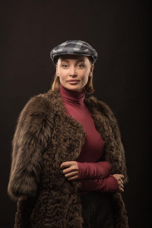 наташа - Nurga Chynybekov