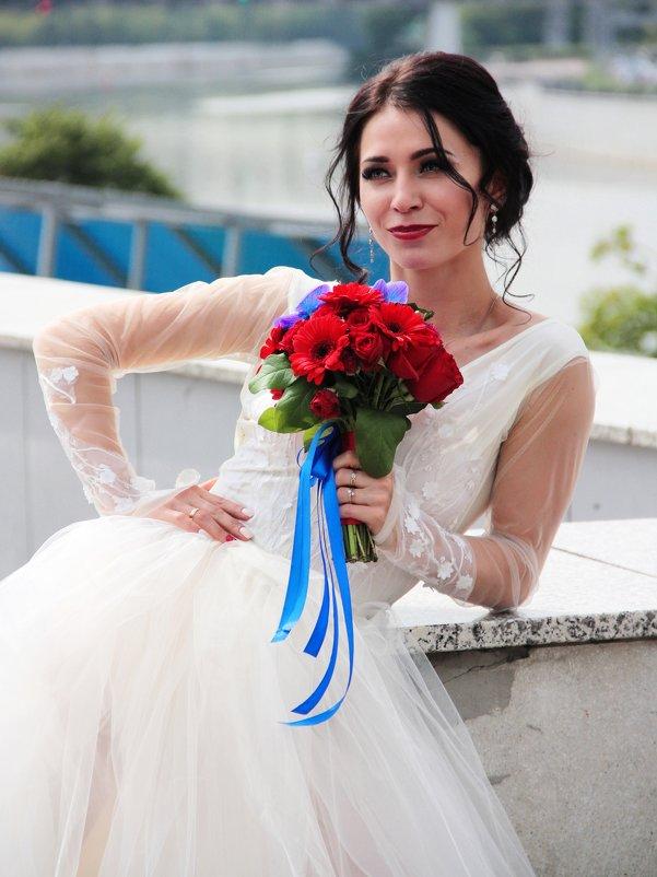 Невеста. - Александр Бабаев